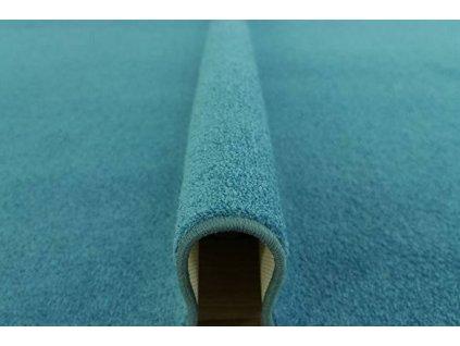 Kusový koberec Carousel 82 modrý
