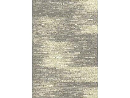 Kusový koberec Dywilan Free Blur Béžový