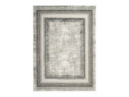 Kusový koberec moderní DAVINCI 2154BB Šedý Béžový