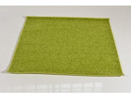 Kusový koberec Intens Muse Zelený3