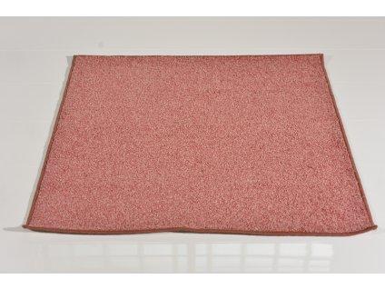 Kusový koberec Intens Muse Růžový4