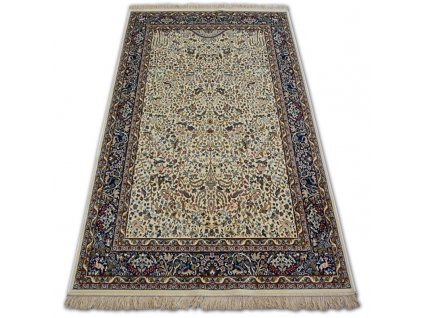 Kusový koberec WINDSOR 12806 slonová kost