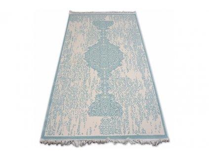 Kusový koberec akrylový MIRADA 5410 Mavi světle modrý