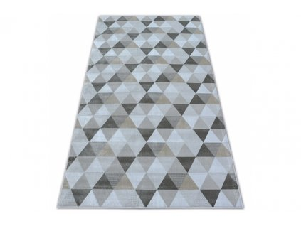 Kusový koberec NOBIS 84166 krémový
