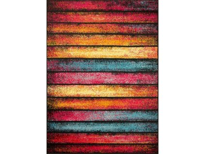 Kusový koberec Rainbow 11196/120 Barevný