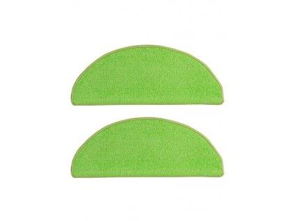 Nášlap na schody Dynasty 41 zelený