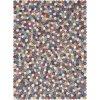 Moderní kusový koberec Sushi Color Multi vícebarevný