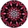 Koupelnová předložka Grund Mandala - Síla okamžiku