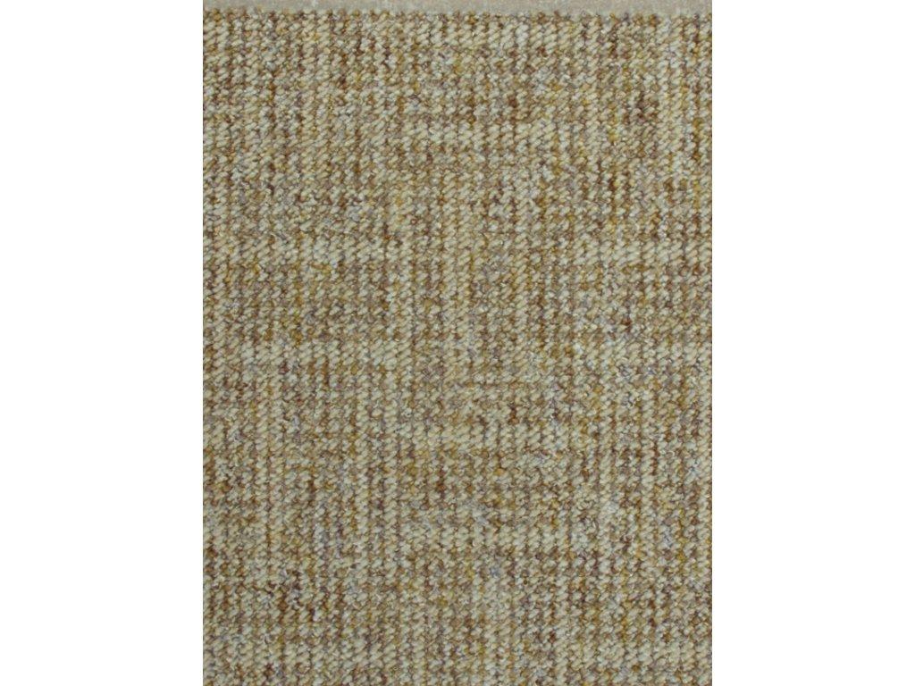 059a3cd283676 Metrážový koberec bytový Inary Filc 18 béžový šíře 5 m