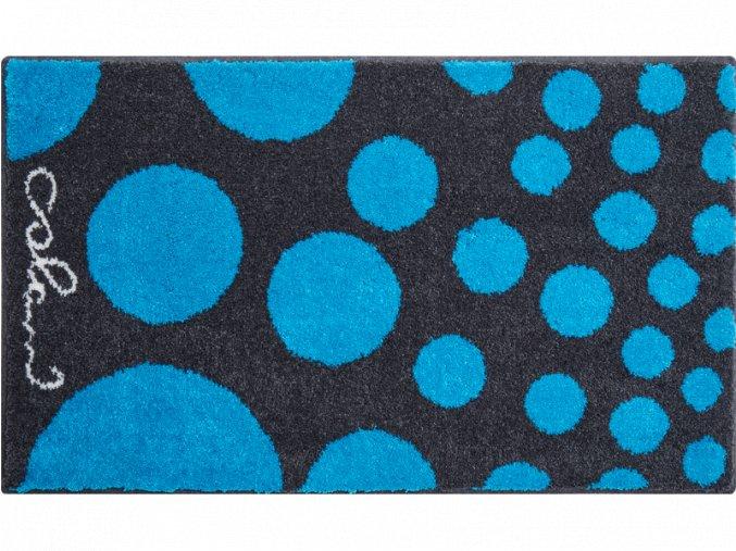 Koupelnová předložka GRUND Colani 16 modrá