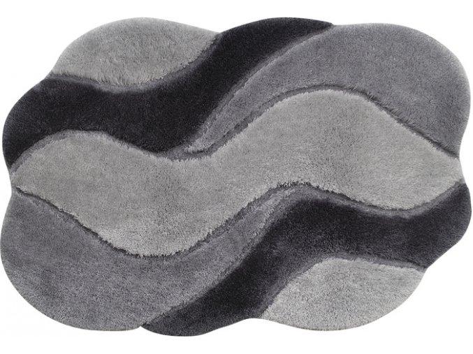 Koupelnová předložka GRUND Carmen 4115 šedá