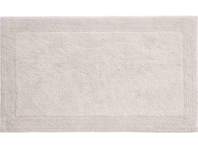 Koupelnová předložka GRUND Luxor 7151 krémová