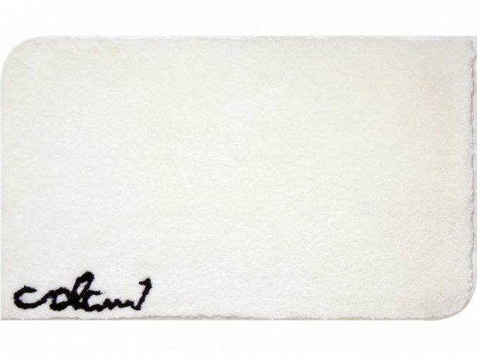 Koupelnová předložka GRUND Colani 40 4040 bílá