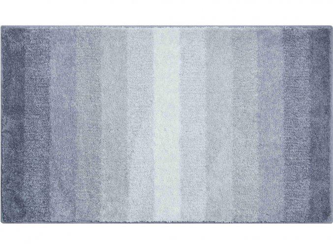 Koupelnová předložka Grund Rialto 096 šedá