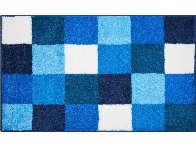 Koupelnová předložka Grund Bona 244 modrá