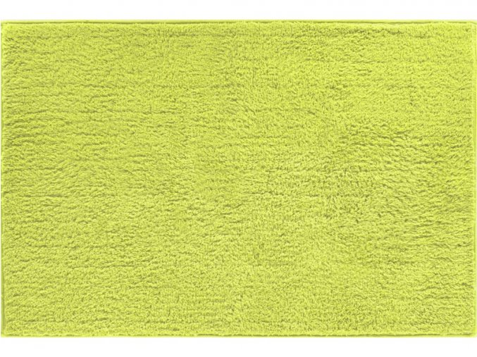Koupelnová předložka Grund Manhattan 7224 zelená