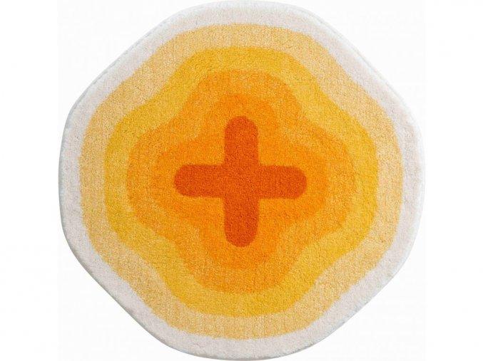 Koupelnová předložka Grund Karim 03 230 žlutá