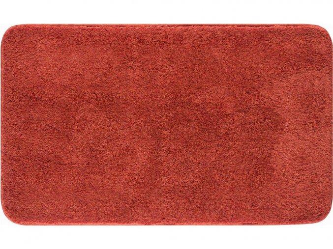 Koupelnová předložka Grund Fantastic 265 oranžová