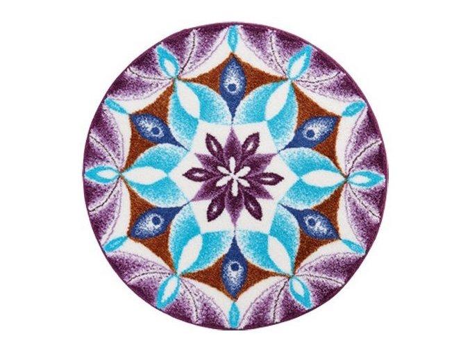 Koupelnová předložka Grund Mandala - Vděčnost