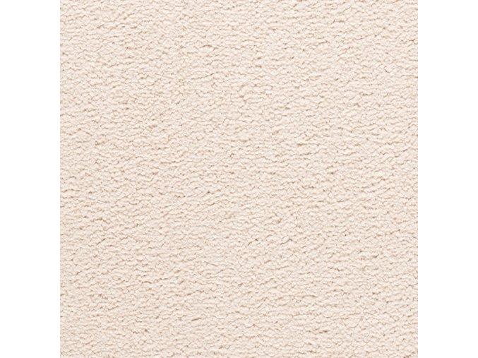 Metrážový koberec bytový Candy filc 6455 béžový - šíře 4 m