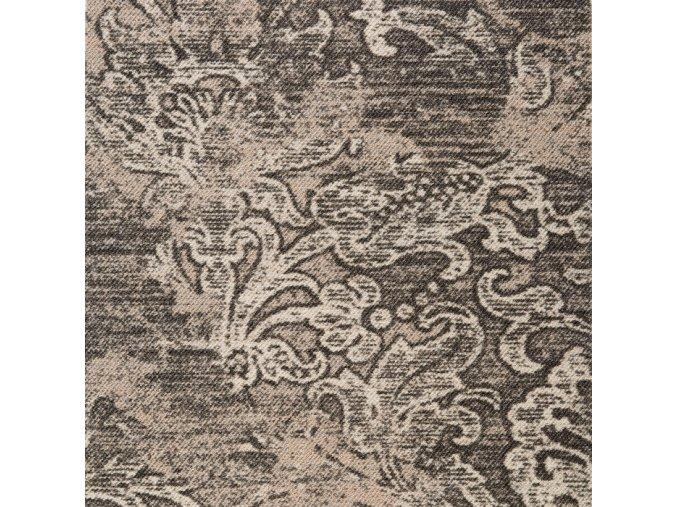 Zátěžový koberec metráž Raspini AB 7910 béžový - šíře 4 m (Šíře role Cena za 1 m2)