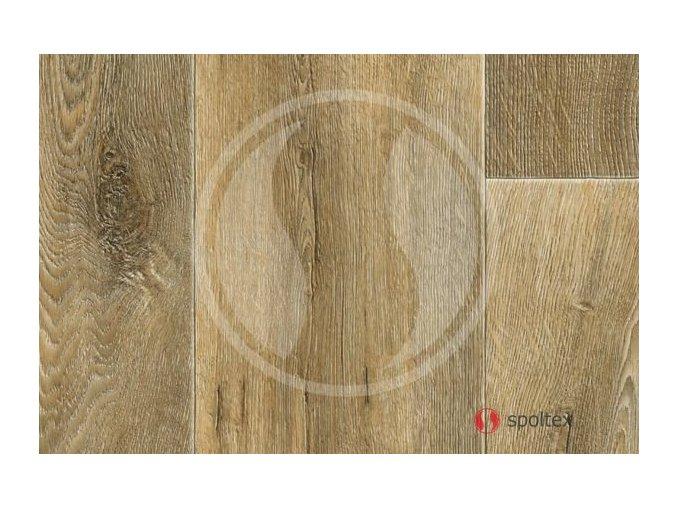 PVC bytové Noblesse Legacy Oak 63 dekor dřeva
