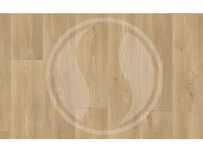 PVC bytové Texalino Supreme Columbian Oak Filc 636L dekor dřeva