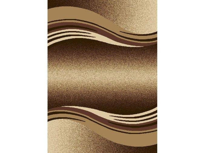 Moderní kusový koberec Livia béžový F980 (Typ 200x290 cm)