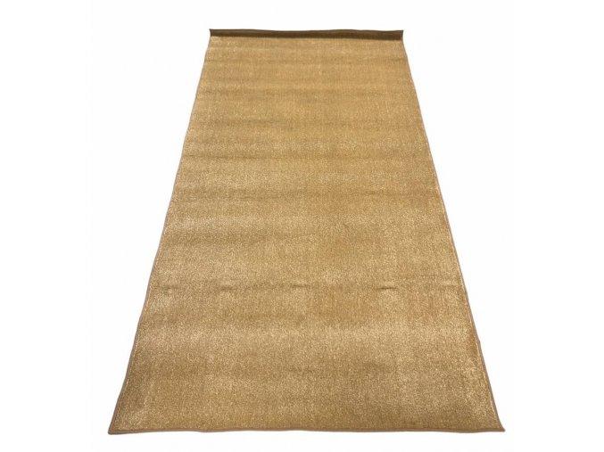 31088 kusovy koberec supreme 50 120x225 cm zluty