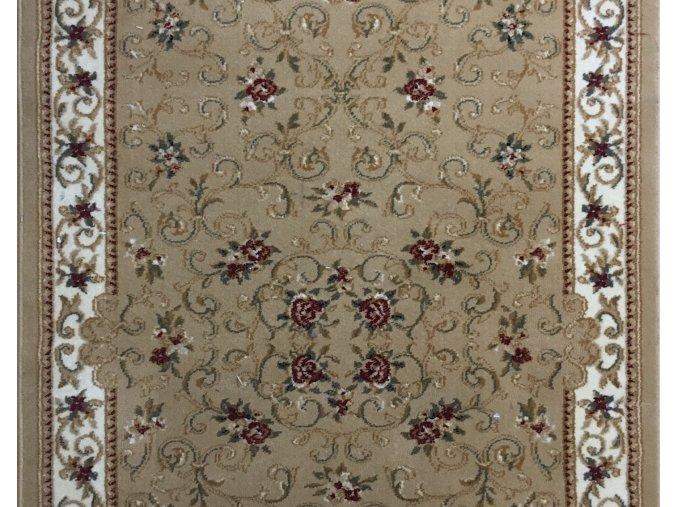 31541 koberec behoun klasicky camea 30194 41044 80x216 cm