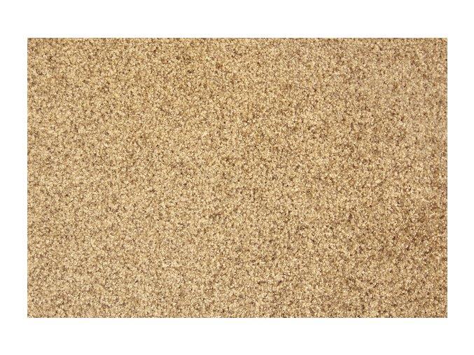 Metrážový koberec bytový Sierra 34 béžový - šíře 4 m