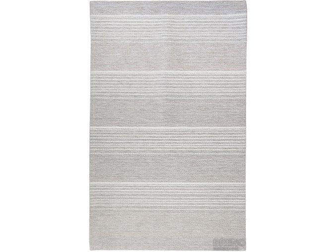 Koupelnová předložka Laos 163/999X   světle šedá