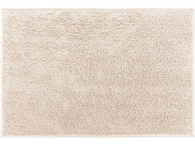 Koupelnová bavlněná předložka Grund Marla | přírodní (Typ 80x140 cm)