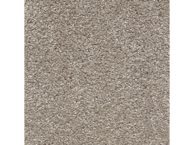 Luxusní metrážový koberec bytový Cosy 36 béžový - šíře 4 m