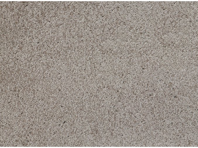 Metrážový koberec bytový Shine 67 béžový - šíře 4 m