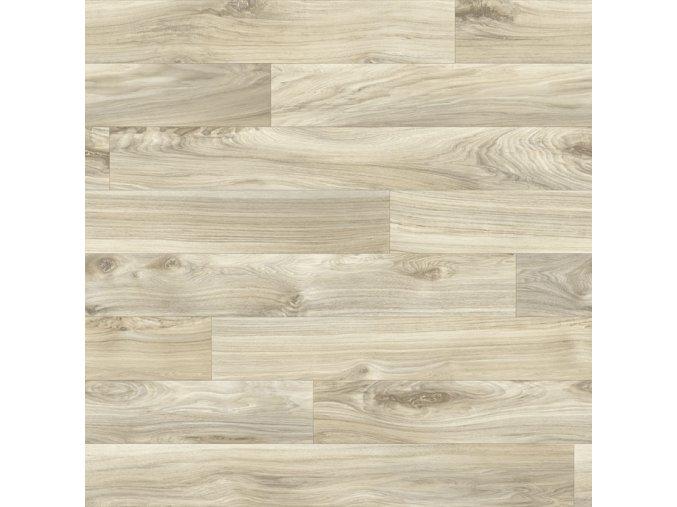 PVC bytové FORTEX 2950 dekor dřeva - šíře 5 m (Šíře role Cena za 1 m2)