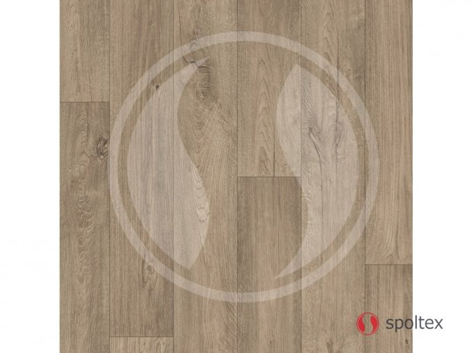 PVC zátěžové Eminence 4006 dékor dřeva