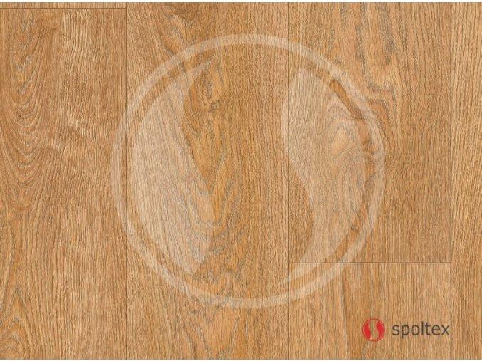 PVC zátěžové Jantar 645 dékor dřeva