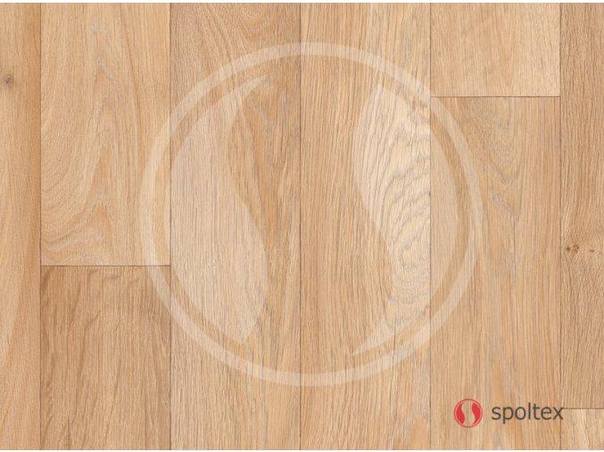 PVC zátěžové Jantar 610 dékor dřeva