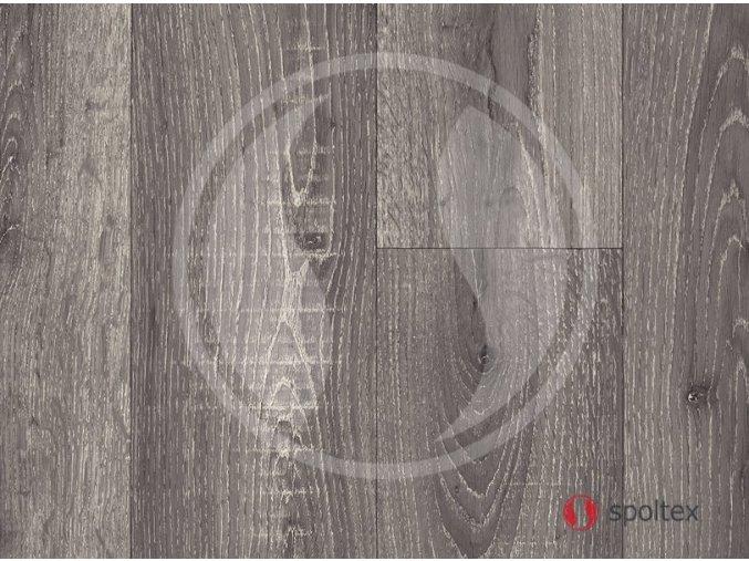 PVC zátěžové Jantar 697 dékor dřeva
