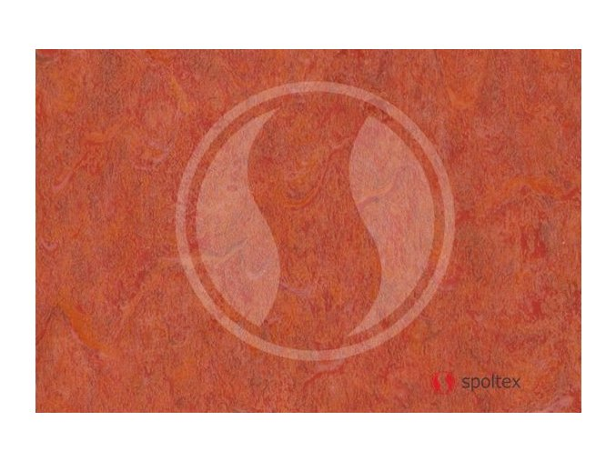 PVC zátěžové Diamond Forte 4213-475 dékor červený