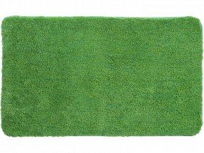 Koupelnová předložka GRUND Lex 4282 zelená