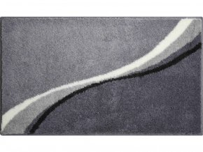 Koupelnová předložka GRUND Luca 096 šedá