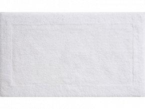 Koupelnová předložka GRUND Luxor 7032 bílá