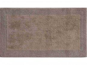 Koupelnová předložka GRUND Luxor 7306 hnědá