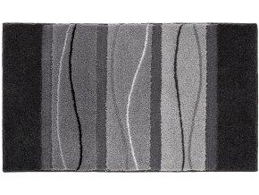 Koupelnová předložka GRUND Orly 068 antracitová