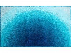 Koupelnová předložka GRUND Sunshine 127 tyrkysová