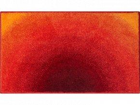 Koupelnová předložka GRUND Sunshine 265 červená