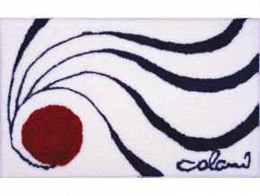 Koupelnová předložka GRUND Colani 18 4040 bílá