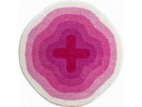 Koupelnová předložka Grund Karim 03 196 růžová